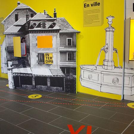 MUSÉE D'HISTOIRE DE RUMILLY
