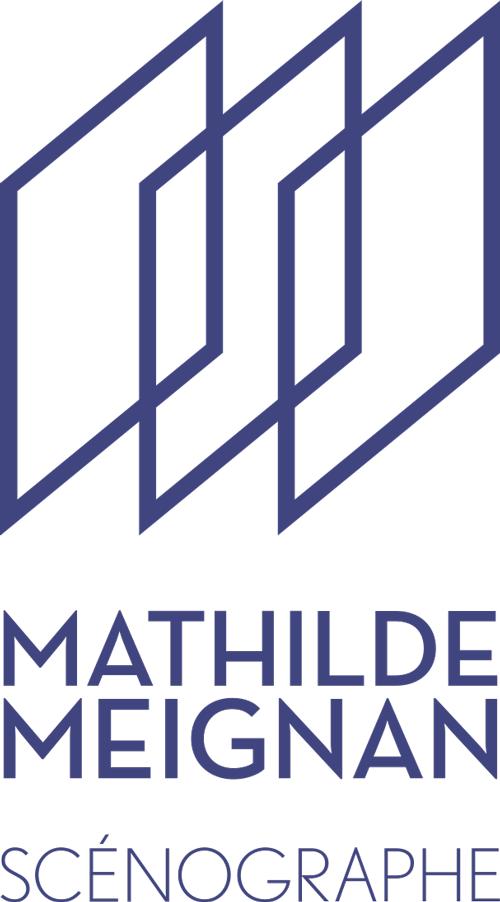 Mathilde Meignan Scénographe